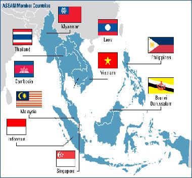 Synjectos SE Asia Region
